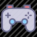 casino, game, joy stick, media, play, sports, video icon