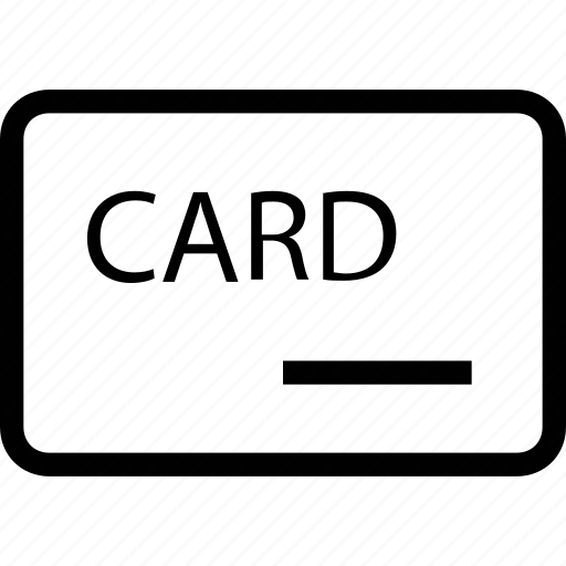 business, card, cash, credit, hotel, payment, service icon