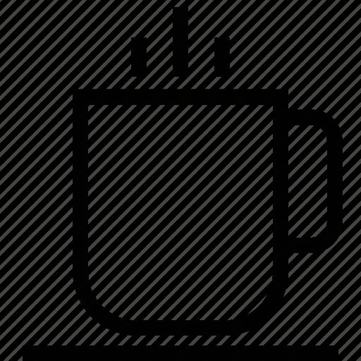 coffee, cup, cup of coffee, cup of tea, hot, mug, tea icon