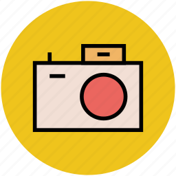 camera, image, photo, photo camera, photography, picture icon