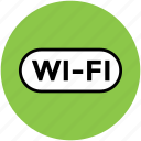 internet connection, wifi, wifi label, wifi signal, wireless internet icon