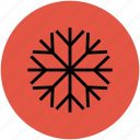 christmas flake, crystal flake, ice flake, snow flake, snowflake, winter icon