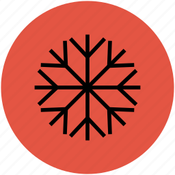 christmas flake, crystal flake, ice flake, snow flake, snowflake, winter icon