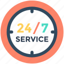 customer service, full service, helpline, customer support, twenty four hours