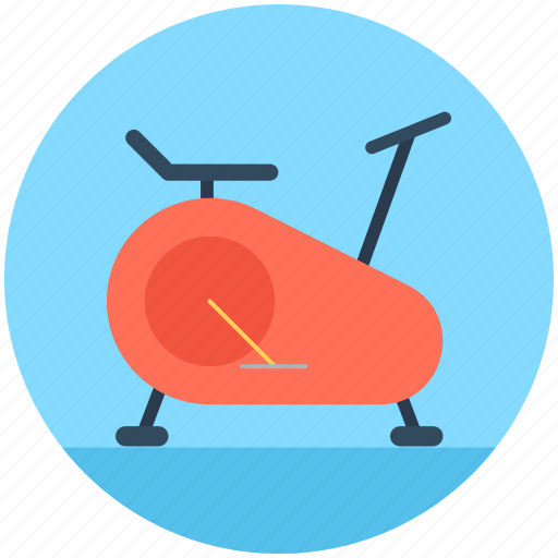 fitness, gym equipment, jogging machine, running machine, treadmill icon