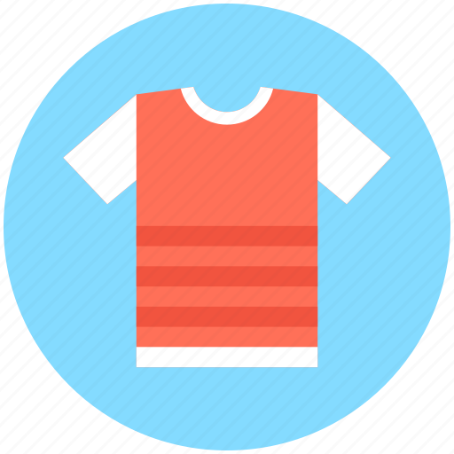 Clothing, fashion, shirt, summer wear, t-shirt icon - Download on Iconfinder