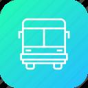 bus, public, school, transport, transportation, travel, vehicle