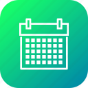 calendar, date, event, holiday, link, schedule, year icon