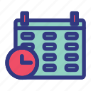 hotel, island, time, trave, travelling, tropical icon