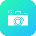 camera, capture, device, holiday, image, photo, picture icon