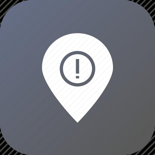 destination, gps, location, marker, navigation, pin, place icon