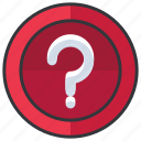 essentials, hotel, info, information, question icon
