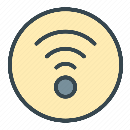 facilities, hotel, internet, network, signal, wifi, wireless icon