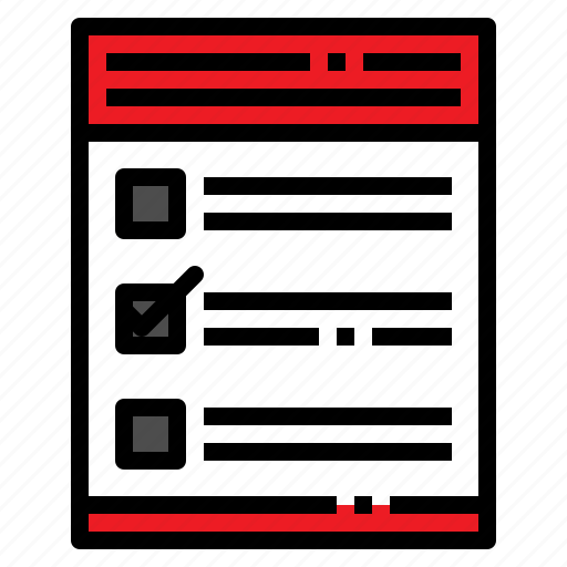 booking, form, hotel, reservation, room icon