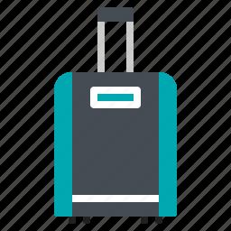 bag, hotel, journey, luggage, travel icon