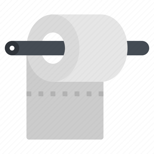 Amenitie, facility, paper, tissue, toilet icon - Download on Iconfinder