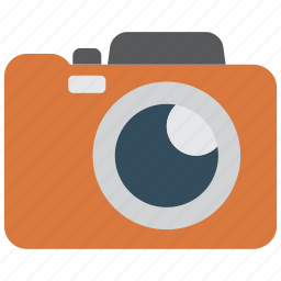 camera, image, media, photo, photography, picture, video icon