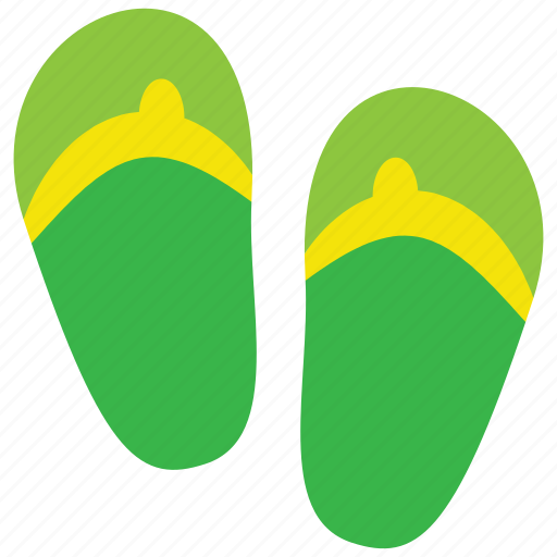 beach, footwear, holiday, sandal, sandals, shoes, vacation icon