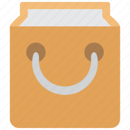 bag, buy, clothes, goods, purchase, shop, shopping icon