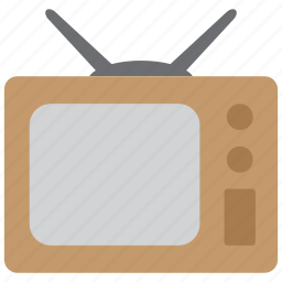 channel, display, monitor, news, screen, television, tv icon