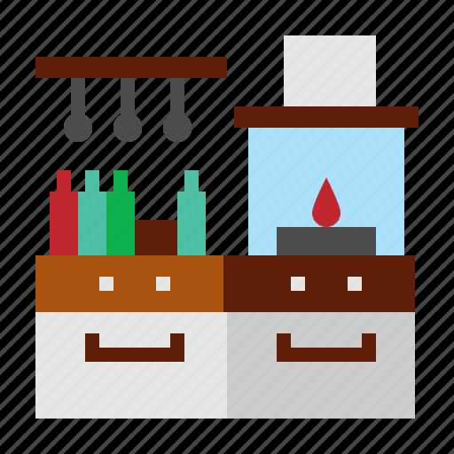 Cook, cooking, kitchen, kitchenware icon - Download on Iconfinder