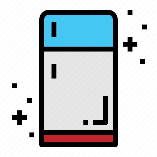 cooler, freezer, fridge, refrigerator icon