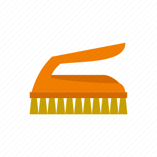 broom, brush, clean, cleaning, equipment, tool, wash icon