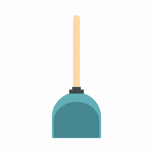 clean, cleanup, dustpan, garbage, handle, home, household icon