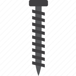 bolt, construction, equipment, repair, tools, work icon