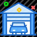 car, engine, garage, moto
