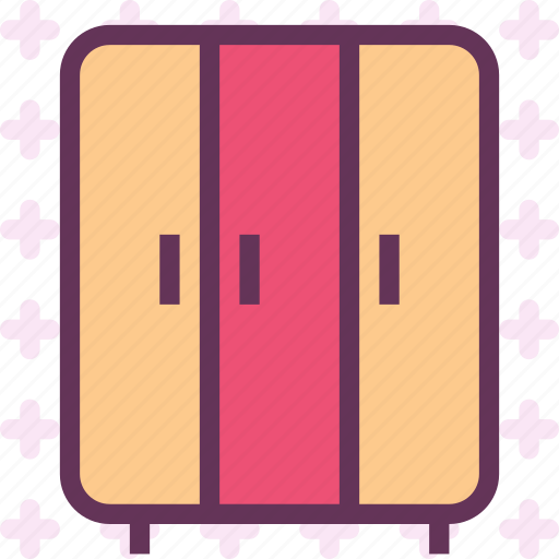 bigwardrobe, furniture icon