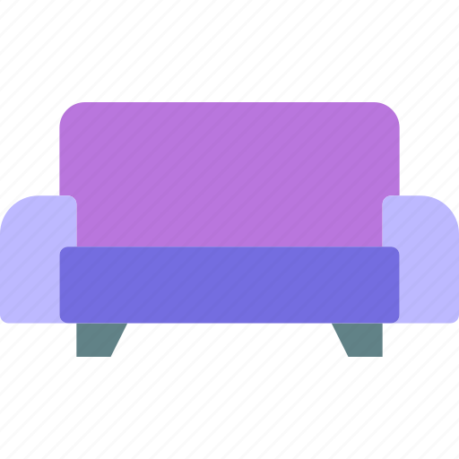 rest, sleep, sofa icon