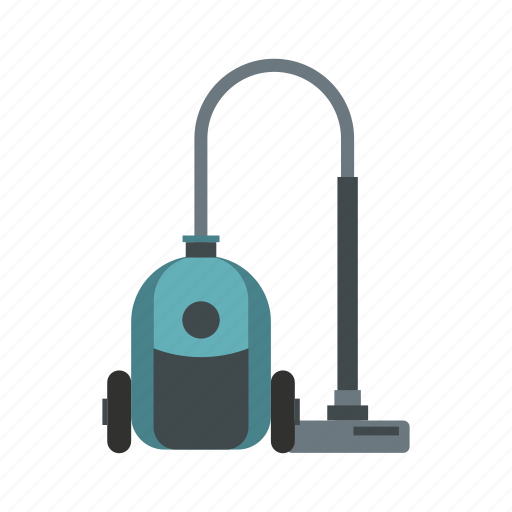 appliance, cleaner, domestic, electric, equipment, housework, vacuum icon