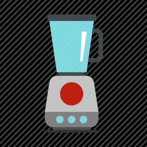 blender, drink, equipment, home, kitchen, machine, mixer icon