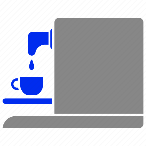 appliance, coffee, home, house, household, machine icon