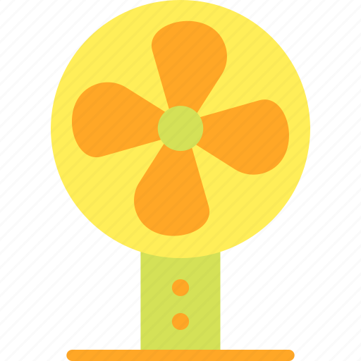cooler, fan, furniture, home, house, household icon