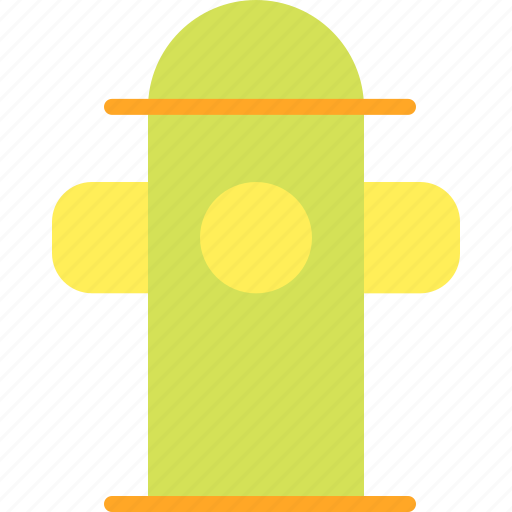 furniture, home, house, household, hydrant icon