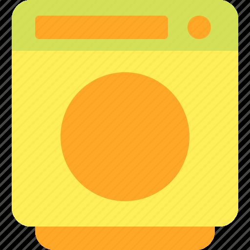 furniture, home, house, household, machine, washing icon