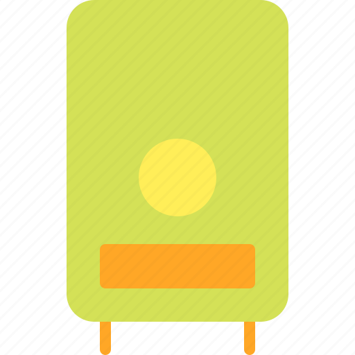 furniture, heater, home, house, household, water icon