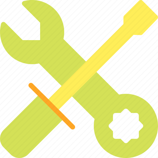 furniture, home, house, household, wrench icon