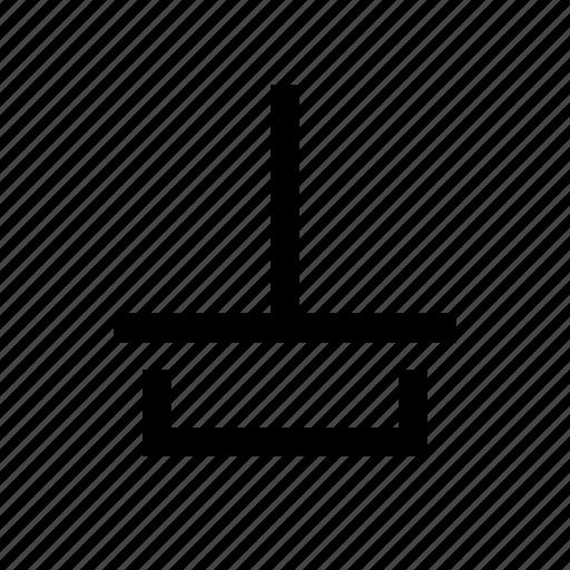 broom, household icon
