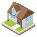home, house, hut, shack, villa