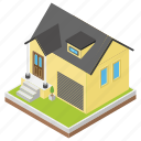 hut, house, home, shack, villa