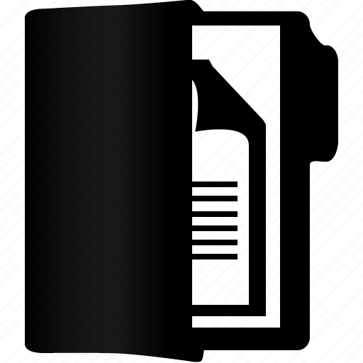 catalog dir directory doc docs document documents file files folder paper path icon. Black Bedroom Furniture Sets. Home Design Ideas