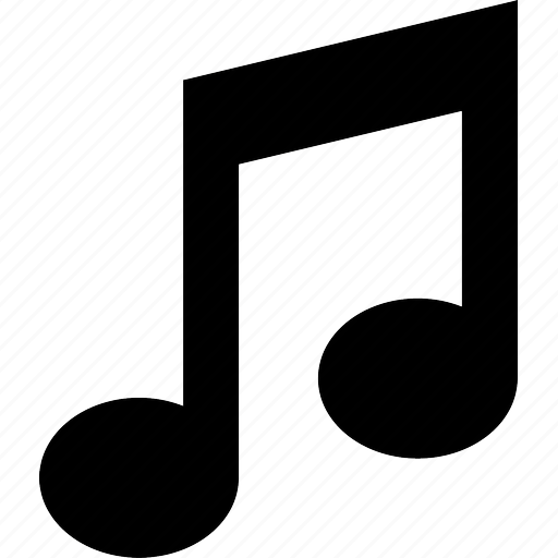 Audio, music, notation, note, notes icon | Icon search engine