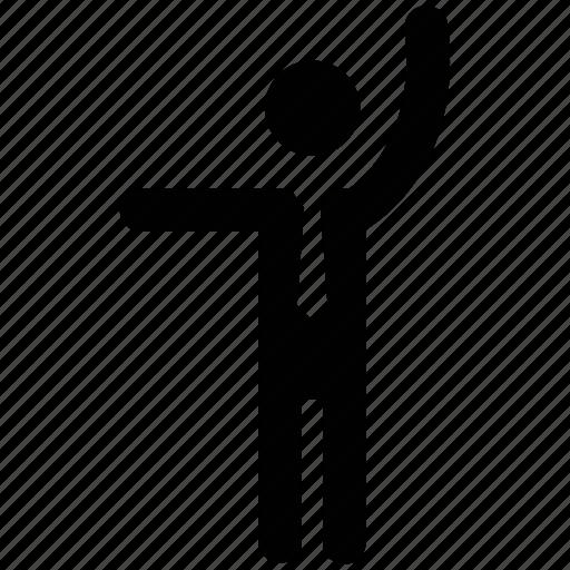 avatar, profession, traffic control officer, traffic guard, traffic policeman icon