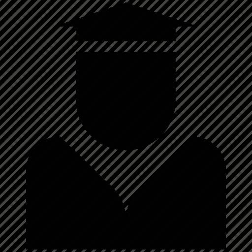 captain, commander, driver, officer, pilot icon