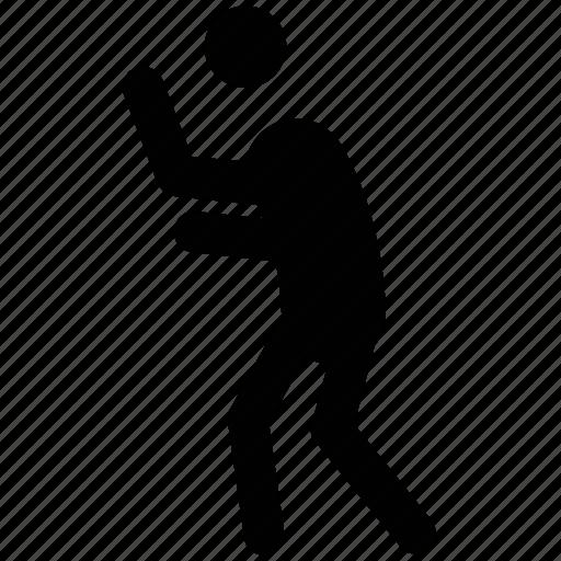 dancer, dancing man, dancing person, joyful, man dancing, performer icon