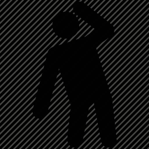 athlete, exerciser, man, motion, sports person, sportsman icon