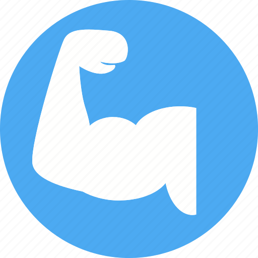 arm, bycep, elbow, fitness, male, man, muscle icon